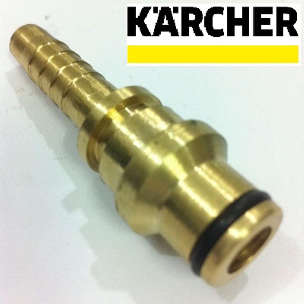 Terminal prof. 3/8 - Latão - Karcher - 9079