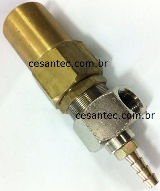 Valvula segurança L / Electra - Electrolux / Wap