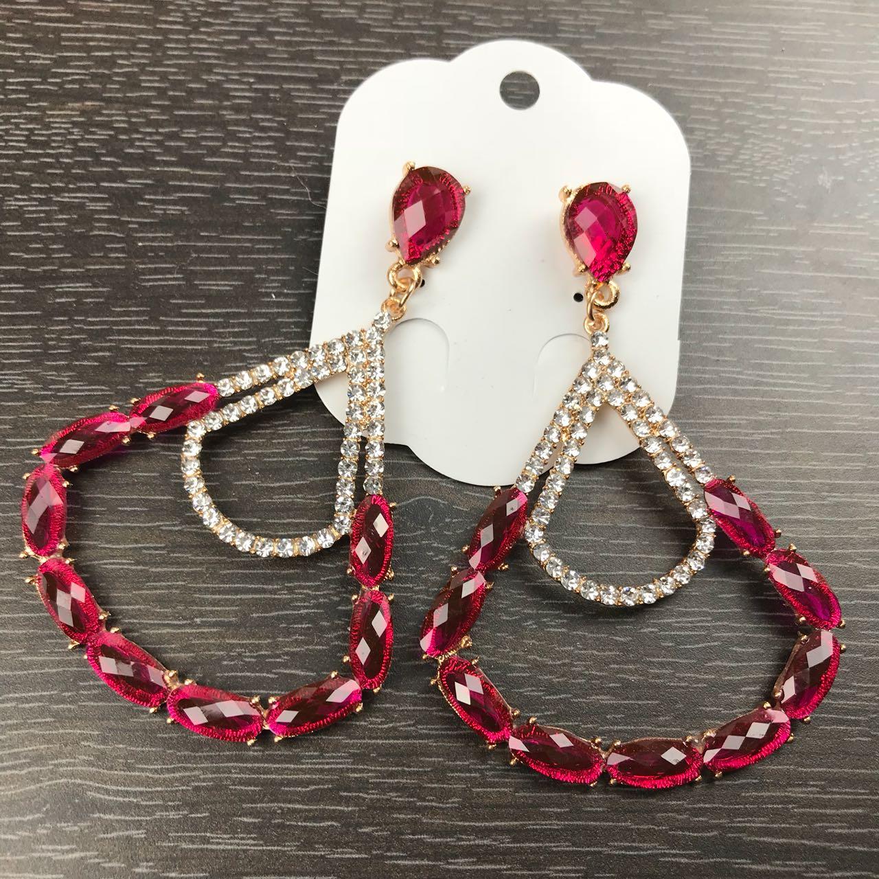 d847ebc9ad5 Brincos - Diamante Rosa Shop Atacado de Bijuterias e Acessórios Feminino