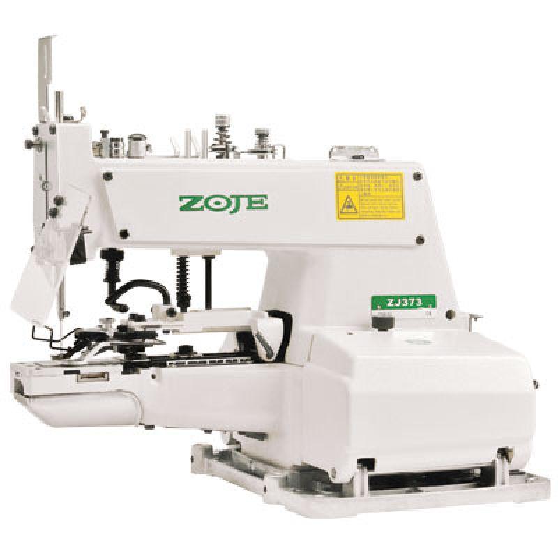 ZOJE - BOTONEIRA MECÂNICA  - BH Máquinas de Costura