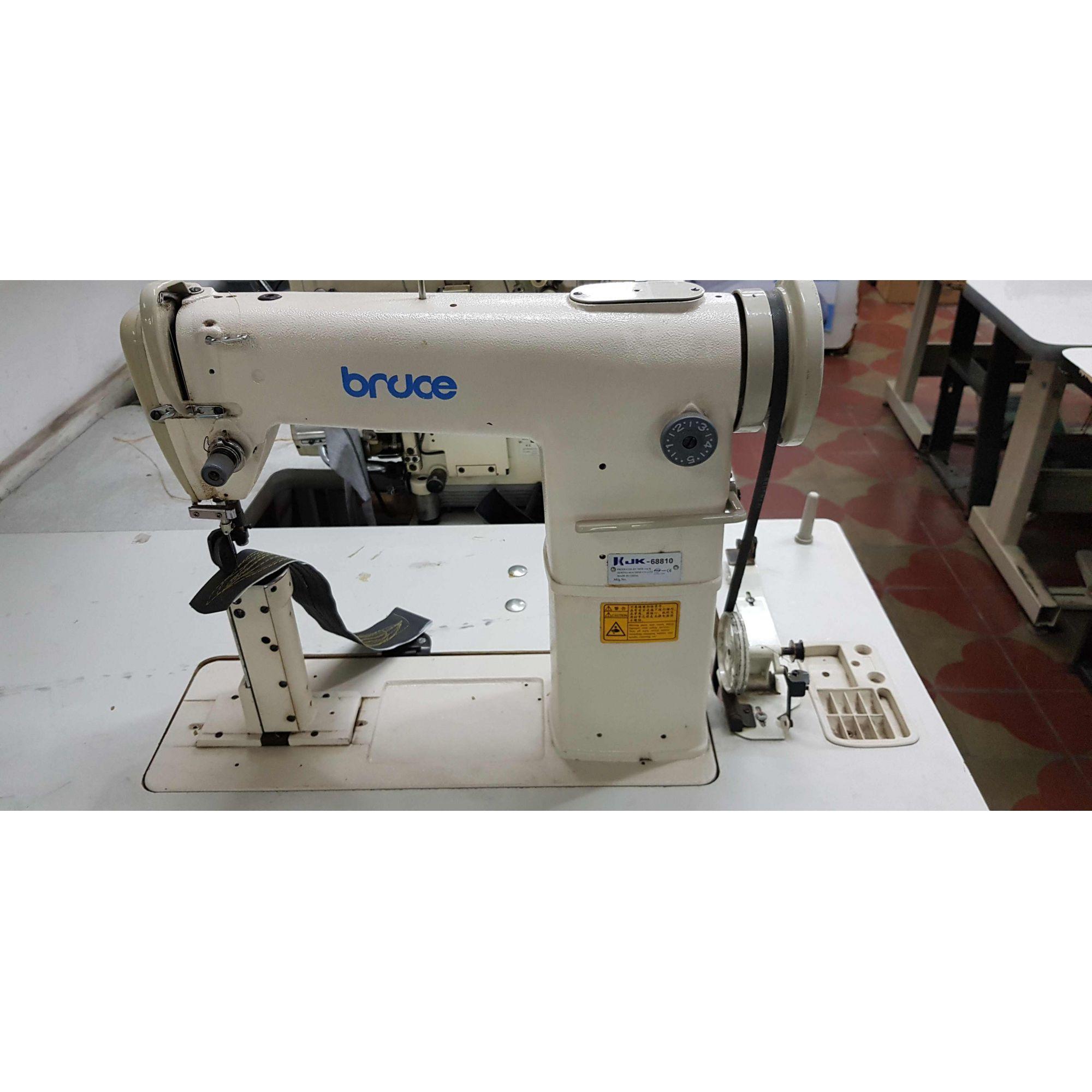 BRUCE - COLUNA USADA