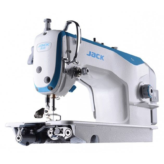 JACK - RETA INDUSTRIAL DIRECT DRIVE F4