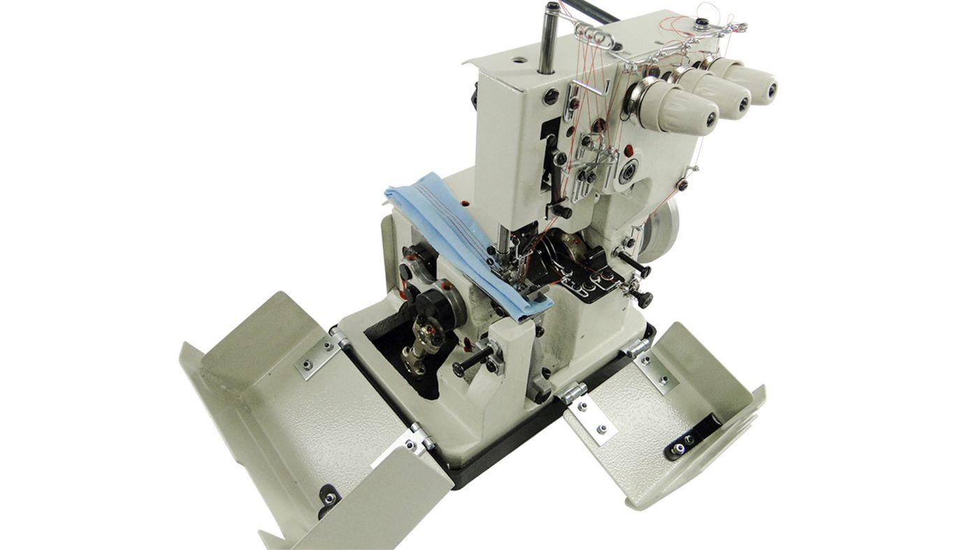 BRACOB - GALONEIRA 4 FIOS   - BH Máquinas de Costura