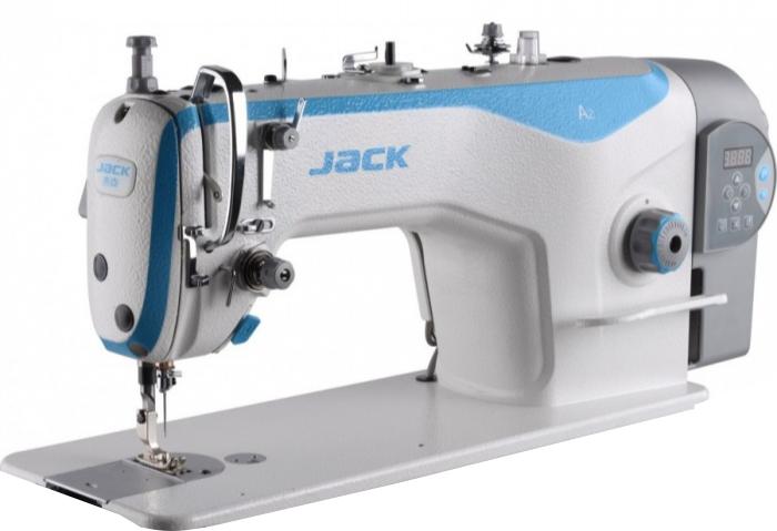 Reta Jack A2 Direct Drive Com Corte De Linha Automático