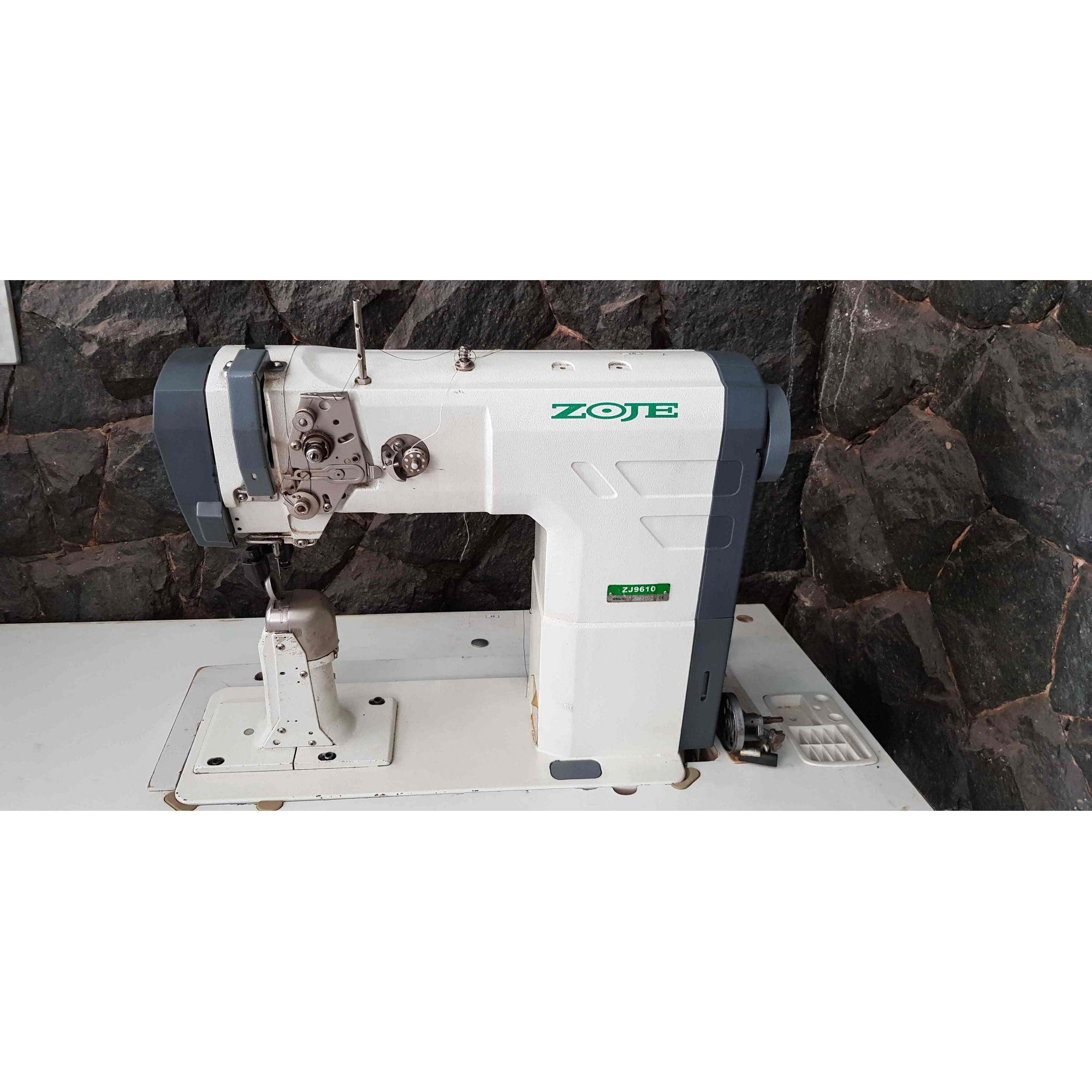 ZOJE - COLUNA TRANSPORTE TRIPLO USADA  - BH Máquinas de Costura