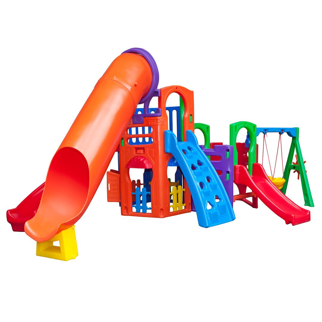 Estação Playground Multiplay TOP - Freso - Ref 31223-C