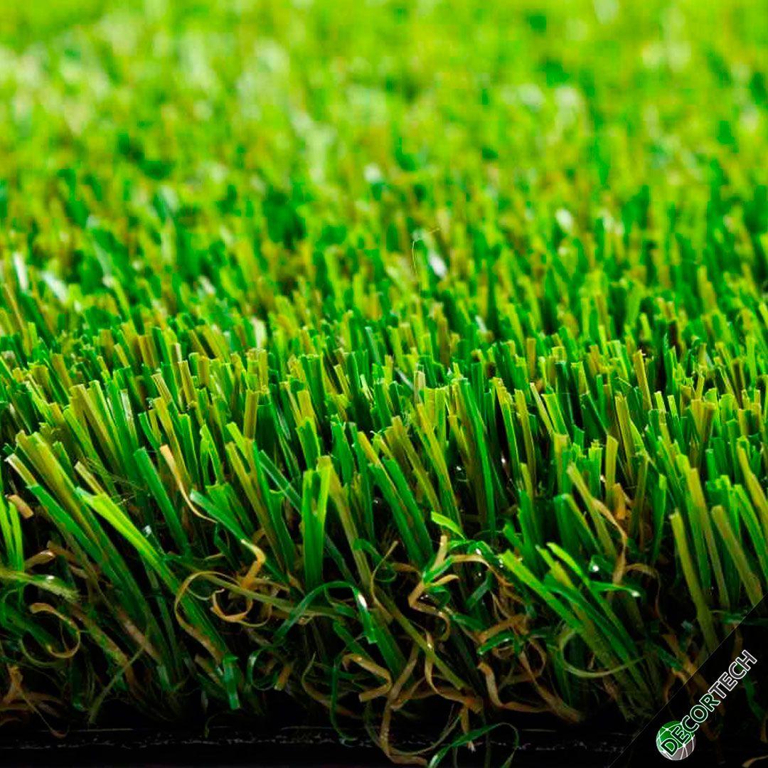 Grama Sintética Garden Grass Rolo Fechado 2,00 x 10,00m (20m²) - Lançamento