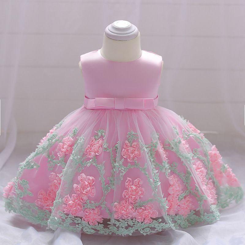 377783ed42c Vestido Festa Infantil Chuva De Amor Carrossel Unicornio - vestido de festa  infantil