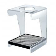 Suporte para porta filtro em acrílico (Drip Station) - Para porta filtros V60 - VSS-1T - Hario