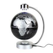 Globo Terrestre Magnetico Flutuante Grande 20 cm
