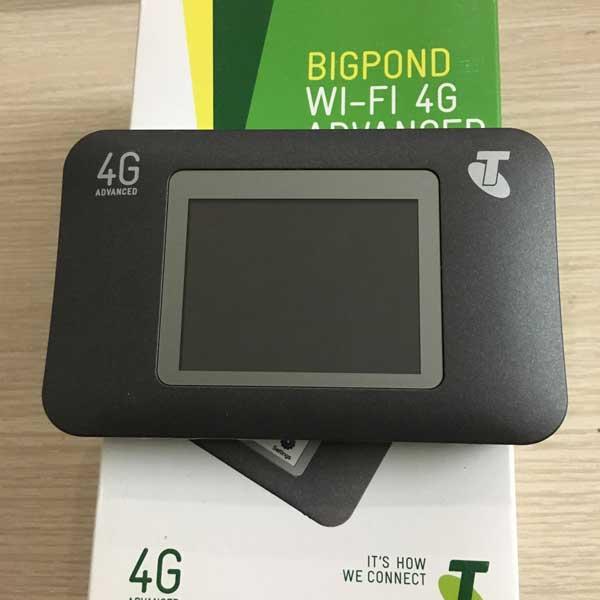 4G Lte Mini modem Roteador Hotspot Portatil Bateria Interna