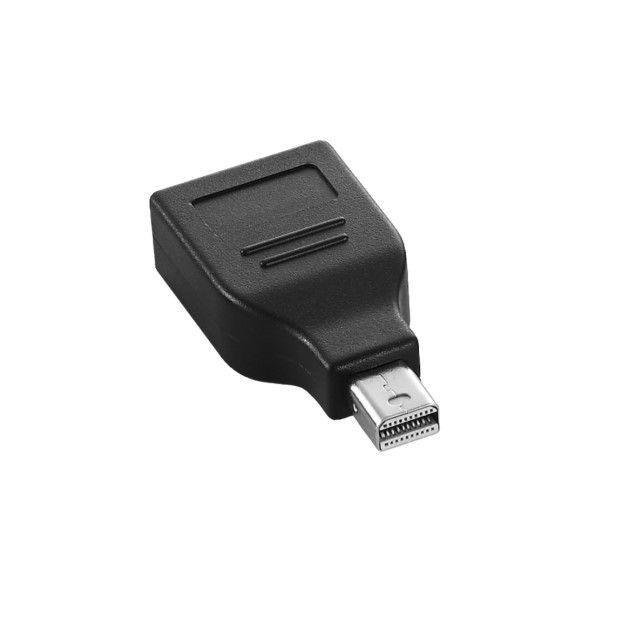 Adaptador Mini Displayport Displayport Conversor MDP DP