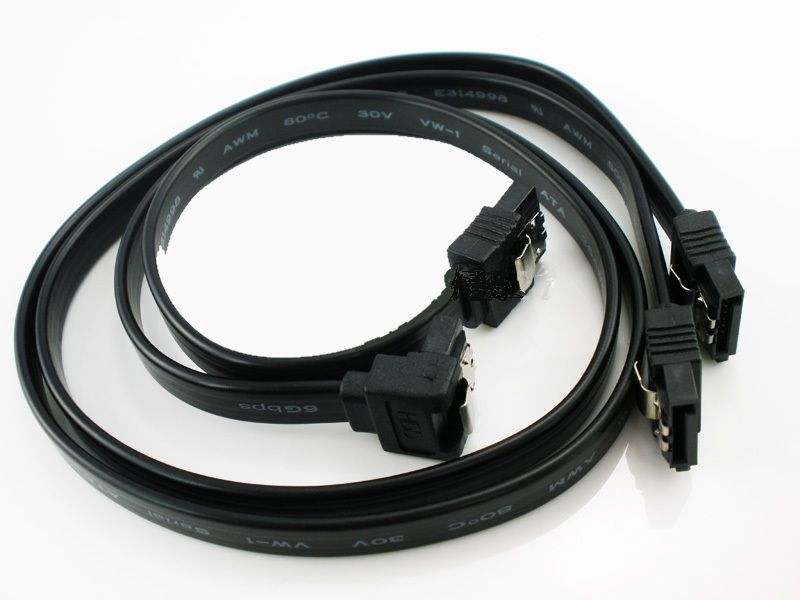 Cabo Sata 3.0 6Gb/S Asus 40 Cm Kit 2 Un