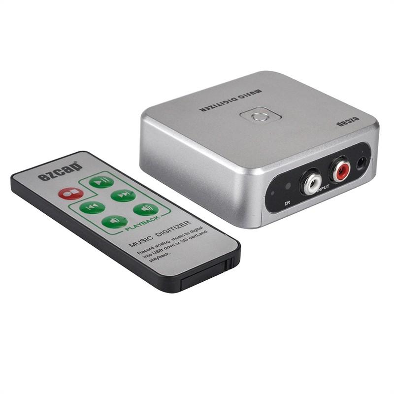 Conversor de Audio para MP3 Não precisa Computador