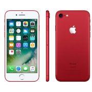 """iPhone 7 Plus 256GB Vermelho Tela Retina HD 5,5"""" 3D Touch Câmera Dupla de 12MP - Apple"""