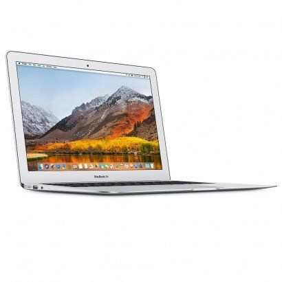 "MacBook Air  13.3"" Intel Core i5 Dual Core 8GB SSD 128GB - Apple"