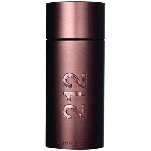 Perfume 212 Sexy Men Carolina Herrera Masculino Eau de Toilet