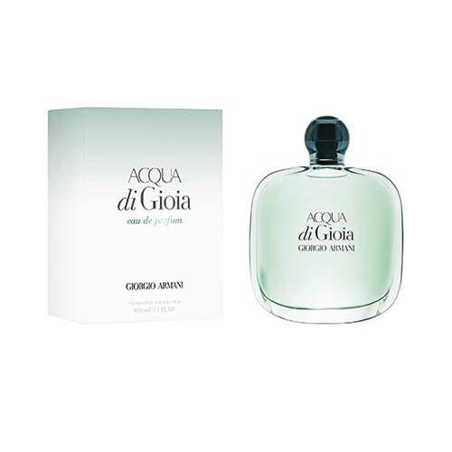 Perfume Acqua Di Gioia Giorgio Armani Feminino Eau de Parfum