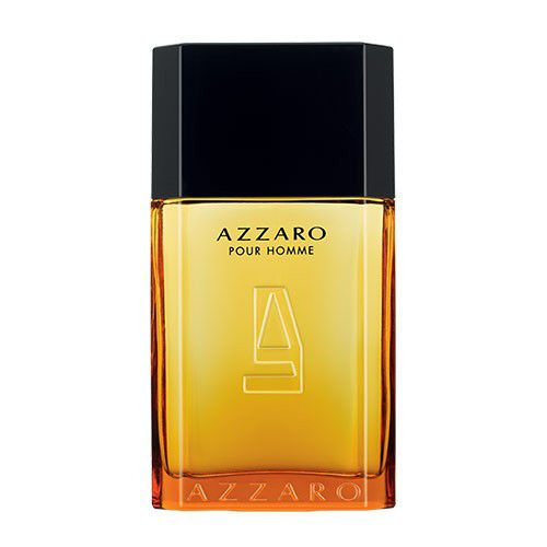 Perfume Azzaro Pour Homme Masculino Eau de Toilette