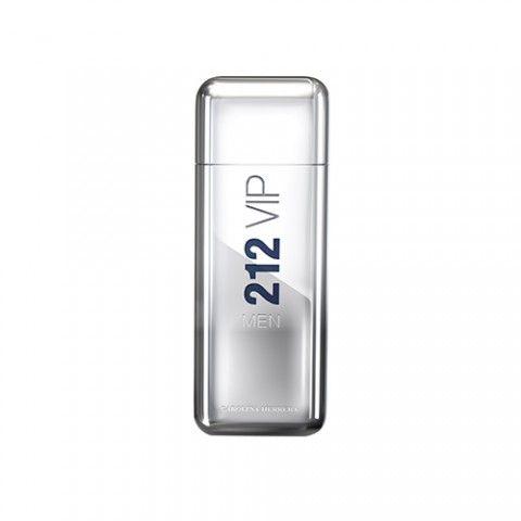 Perfume 212 VIP MEN Carolina Herrera Masculino Eau de Toilet