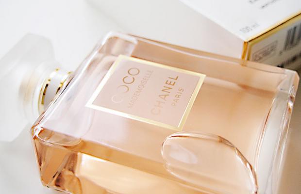 Perfume Chanel  Coco Mademoiselle Feminino Eau de Parfum