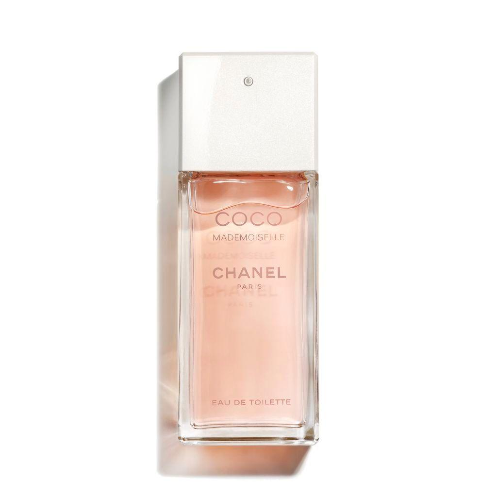Perfume Chanel  Coco Mademoiselle Feminino Eau de Toilette