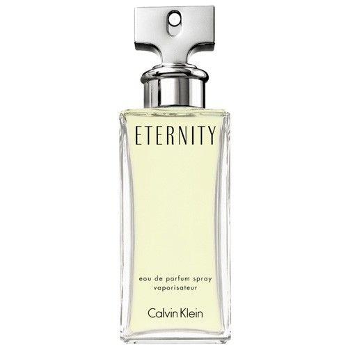Perfume Eternity Calvin Klein Feminino Eau de Parfum
