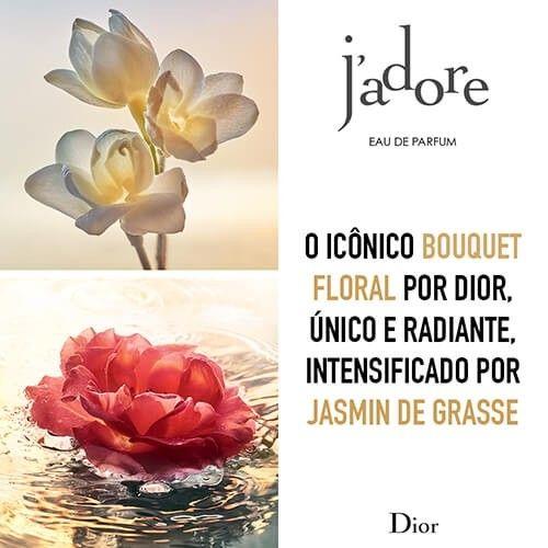 Perfume J'Adore Dior Feminino Eau de Parfum