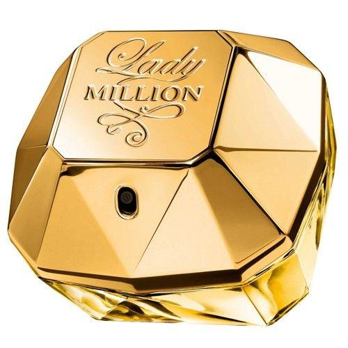 Perfume Lady Million Paco Rabanne Feminino Eau de Parfum