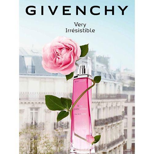 Perfume Very Irresistible Givenchy Feminino Eau de Toilette