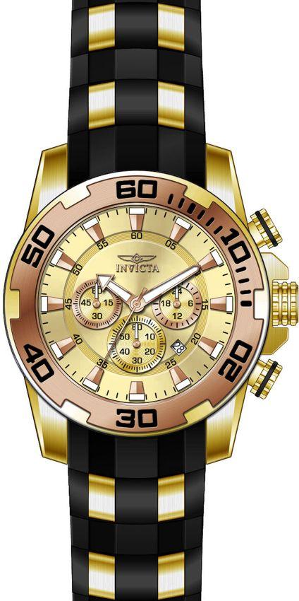 Relógio Invicta Pro Diver 22342