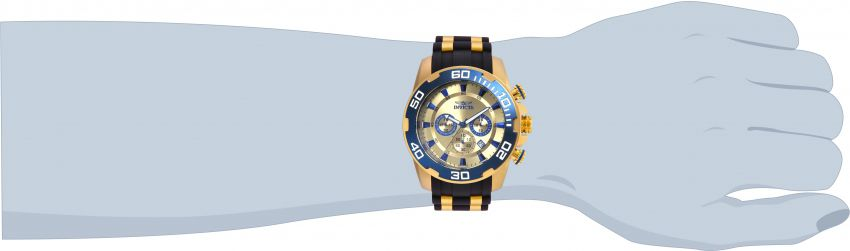 Relógio Invicta Pro Diver 22343