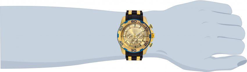 Relógio Invicta Pro Diver 22345