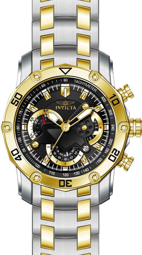 43ada97a609 Relógio Invicta Pro Diver 22768 - Pura Vida Store - Moda Masculina ...
