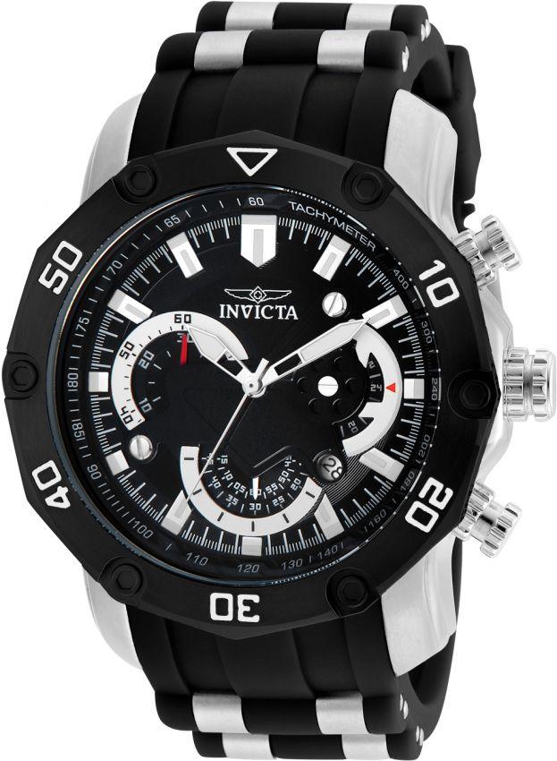 af83b65479d Relógio Invicta Pro Diver 22797 - Prata