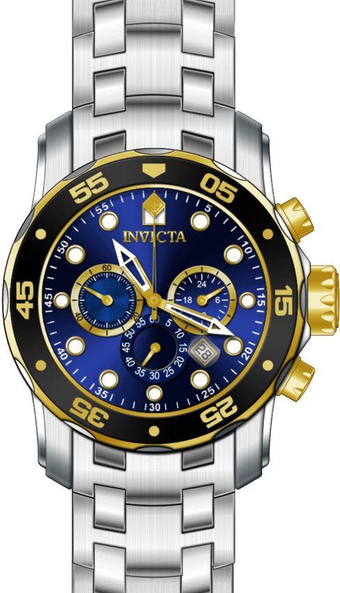 Relógio Invicta Pro Diver 80041