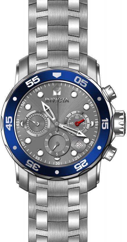 Relógio  Invicta Pro Diver 80059