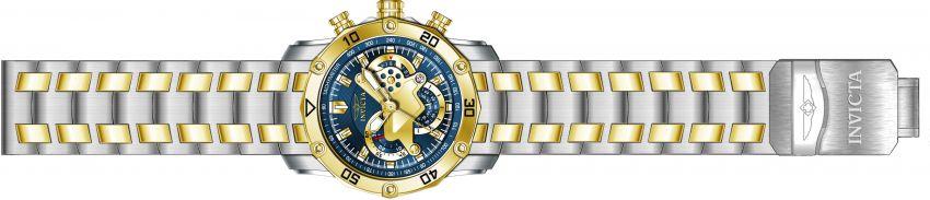 Relógio Invicta Pro Diver Model 22762