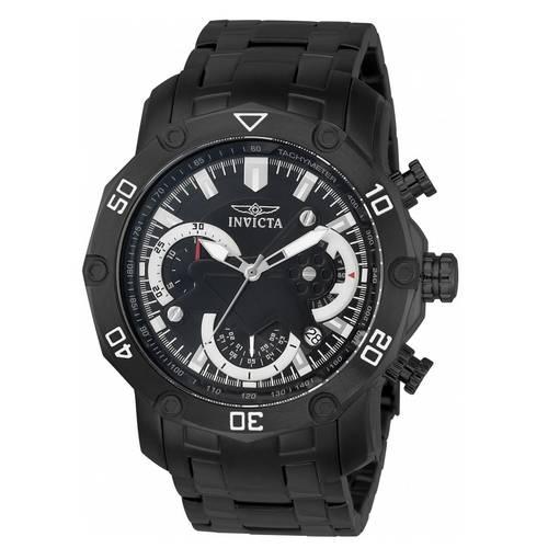 Relógio Invicta Pro Diver Scuba - 22763 Preto