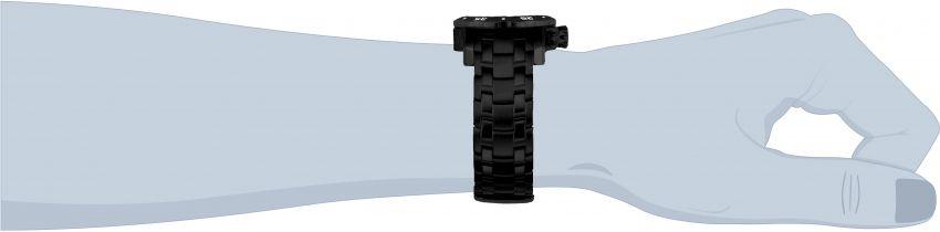 Relógio Masculino Invicta Modelo 21926 A Prova D` Água
