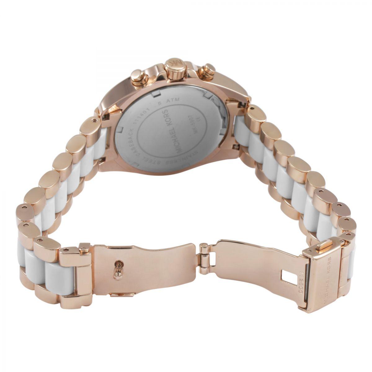 Relógio Michael Kors MK5907 Feminino