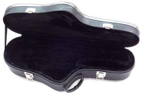 Estojo Case Para Sax Alto Formato Luxo