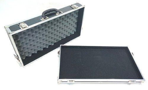 Hard Case Para Pedais Com Medida 90 X 40 X 10cm