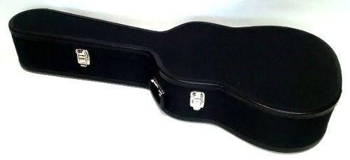 Case Para Violão Folk Super Luxo