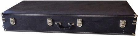 Estojo Case Para Teclado Juno G Luxo