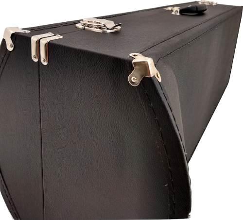Estojo Case Para Trombone De Vara Super Luxo
