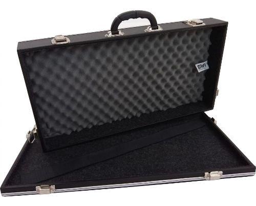 Case Para Pedaleira Gt1 Boss Luxo Fama