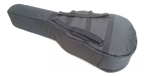 Bag Para Violão Jumbo Tagima Strimberg Luxo