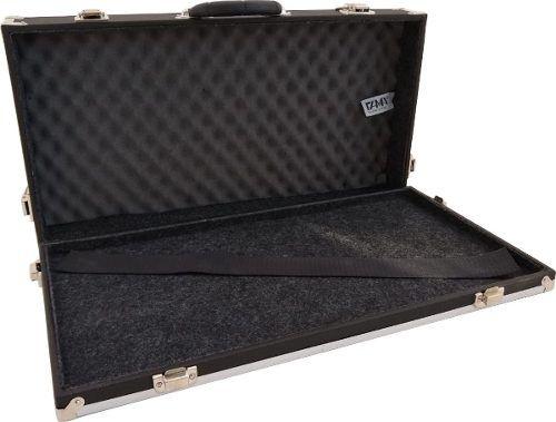 Case Para Pedais Logo Boss Line6 Zoom 50x30x10cm