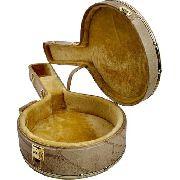 Estojo Case Para Banjo Country Caramelo